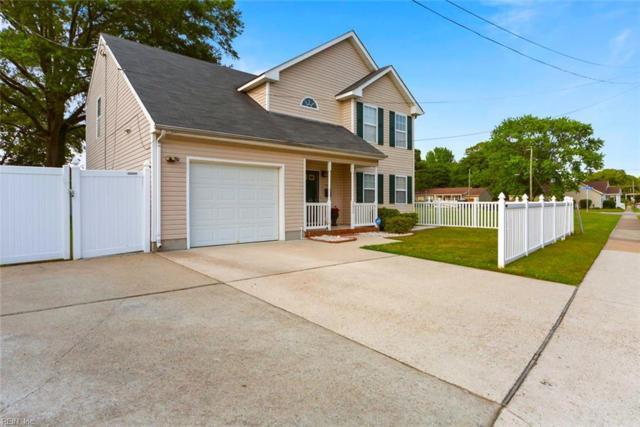 1050 Johnstons Rd, Norfolk, VA 23513 (MLS #10263411) :: Chantel Ray Real Estate