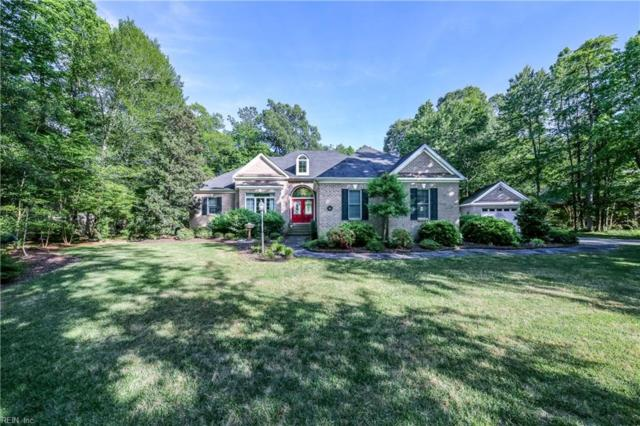 129 Cashie Dr, Perquimans County, NC 27944 (#10263427) :: Berkshire Hathaway HomeServices Towne Realty