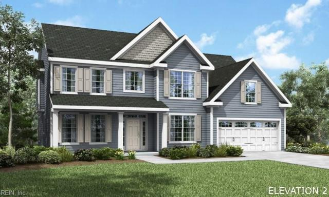 409 Graphite Trl, Chesapeake, VA 23320 (#10263436) :: Rocket Real Estate