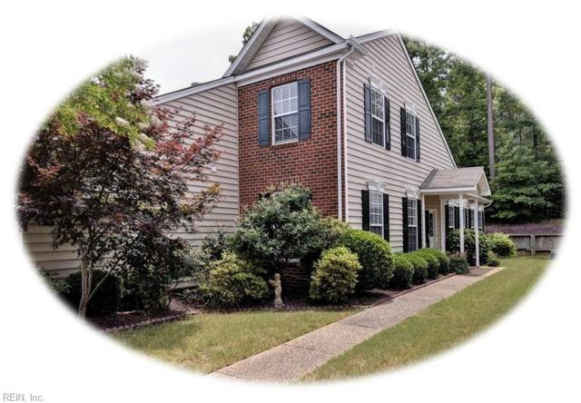 4595 Beacon Hill Dr, James City County, VA 23188 (#10263460) :: Atlantic Sotheby's International Realty