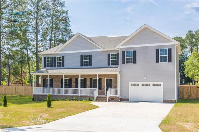 4033 Woodland Dr, Chesapeake, VA 23321 (#10263465) :: AMW Real Estate