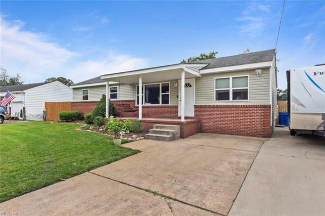 203 Sequoia Rd, Portsmouth, VA 23701 (MLS #10263466) :: Chantel Ray Real Estate