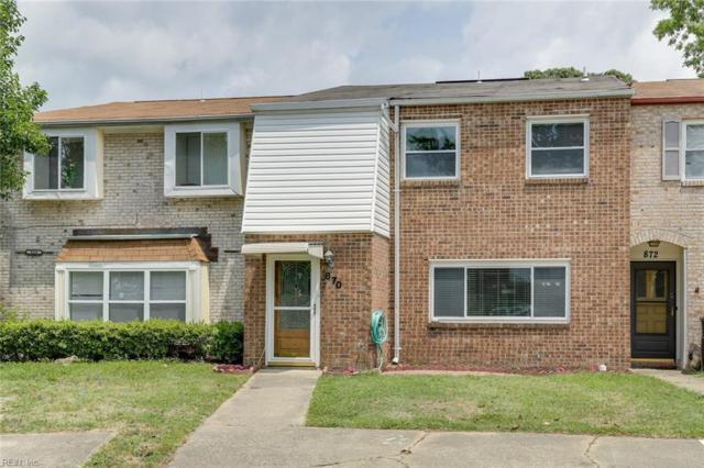 870 Jamestown Lndg, Virginia Beach, VA 23464 (#10263467) :: AMW Real Estate