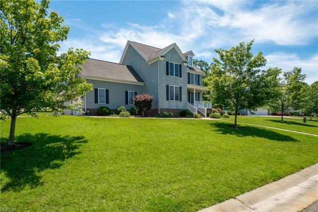 308 Marks Pond Way, York County, VA 23188 (#10263506) :: Abbitt Realty Co.