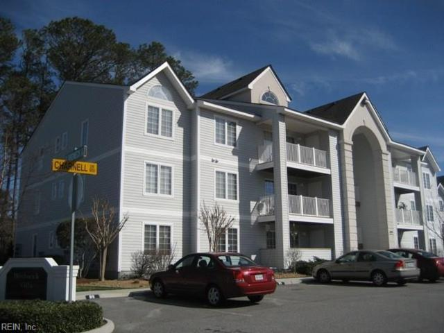 900 Charnell Dr #302, Virginia Beach, VA 23451 (#10263527) :: Abbitt Realty Co.