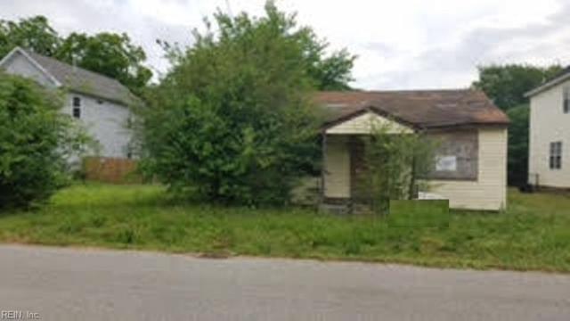 306 N Lloyd St, Suffolk, VA 23434 (#10263539) :: 757 Realty & 804 Homes