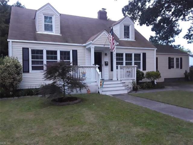 609 Creamer Rd, Norfolk, VA 23503 (#10263547) :: RE/MAX Alliance