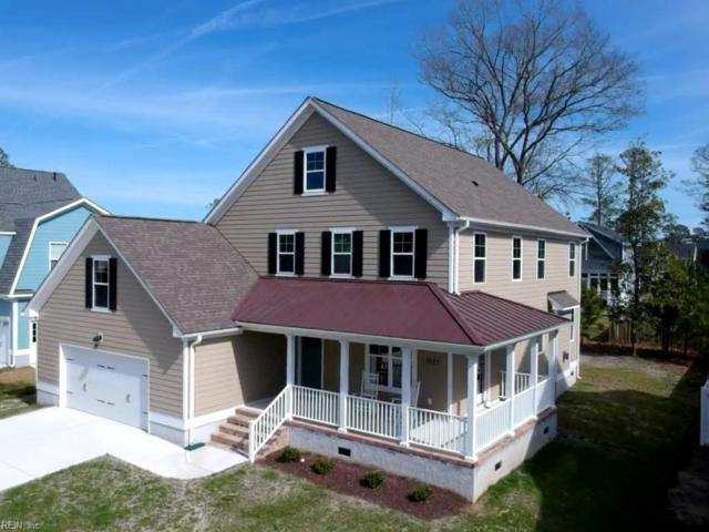 1933 Reefwood Rd, Chesapeake, VA 23323 (#10263559) :: Upscale Avenues Realty Group