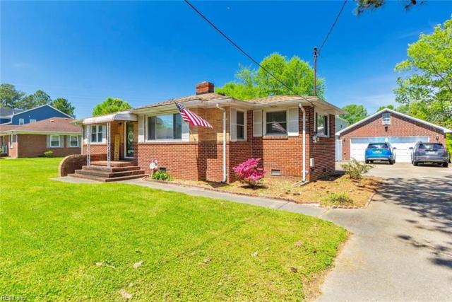 118 Jones St, Chesapeake, VA 23320 (#10263586) :: Abbitt Realty Co.