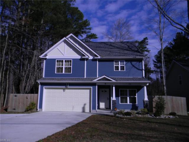 4198 Pughsville Rd, Suffolk, VA 23435 (#10263589) :: Momentum Real Estate