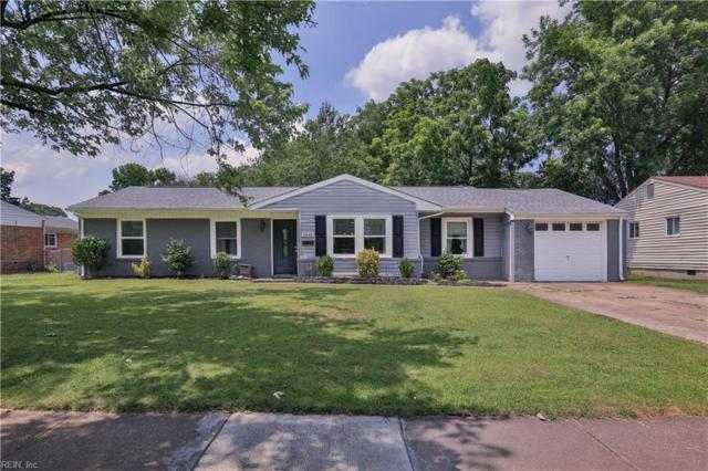 3844 S Plaza Trl, Virginia Beach, VA 23452 (#10263657) :: RE/MAX Alliance