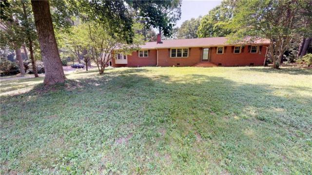 8894 John Clayton Memorial Hwy, Gloucester County, VA 23061 (#10263658) :: Berkshire Hathaway HomeServices Towne Realty