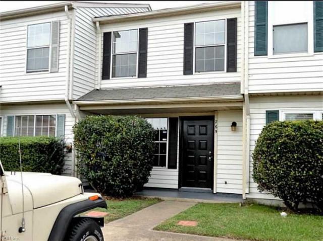 765 Hampshire Ln, Virginia Beach, VA 23462 (#10263688) :: AMW Real Estate