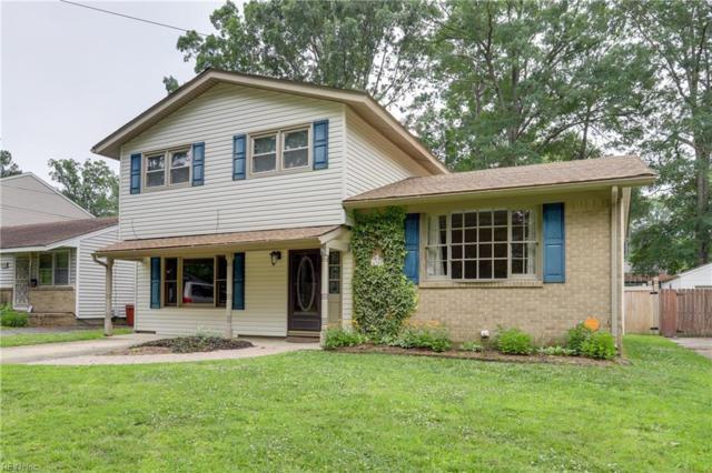 6345 Tuttle Ave, Norfolk, VA 23502 (#10263697) :: Abbitt Realty Co.
