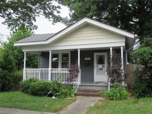 3101 Somme Ave, Norfolk, VA 23509 (#10263702) :: Atlantic Sotheby's International Realty