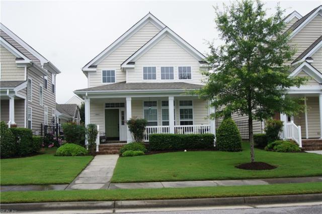 2095 Queens Point Dr #152, Suffolk, VA 23434 (#10263708) :: Kristie Weaver, REALTOR