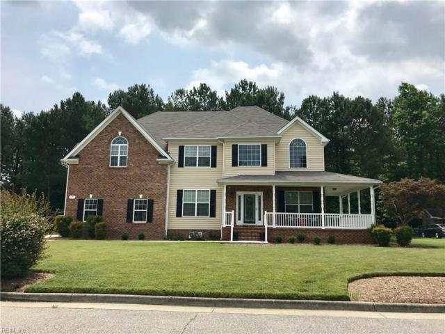 7 Edwards Rd, Poquoson, VA 23662 (#10263715) :: Abbitt Realty Co.