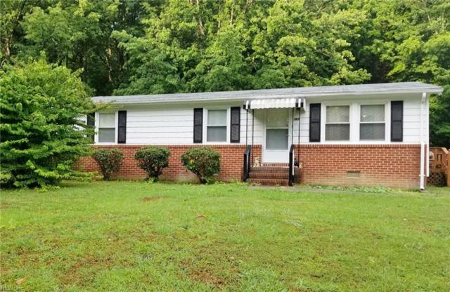 303 Leigh Rd, York County, VA 23690 (#10263727) :: Atlantic Sotheby's International Realty
