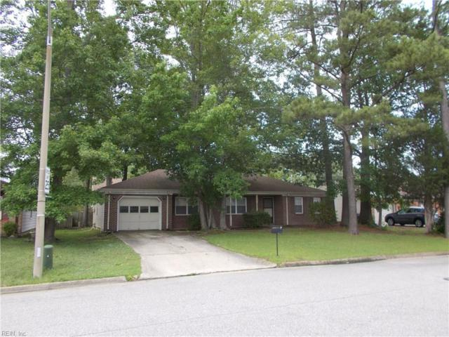 5404 Doon St, Virginia Beach, VA 23464 (#10263732) :: Abbitt Realty Co.