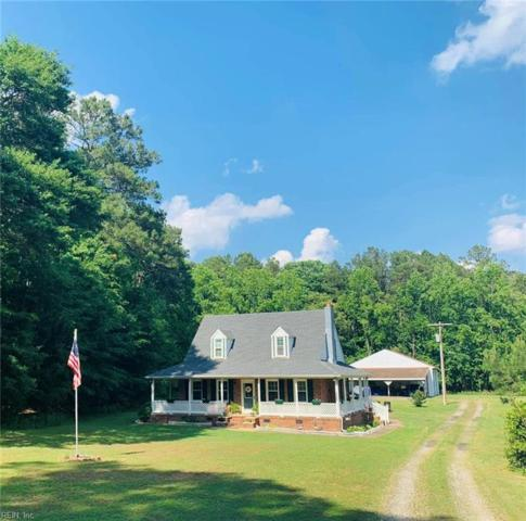 16621 Scotts Factory Rd, Isle of Wight County, VA 23430 (#10263739) :: Atlantic Sotheby's International Realty