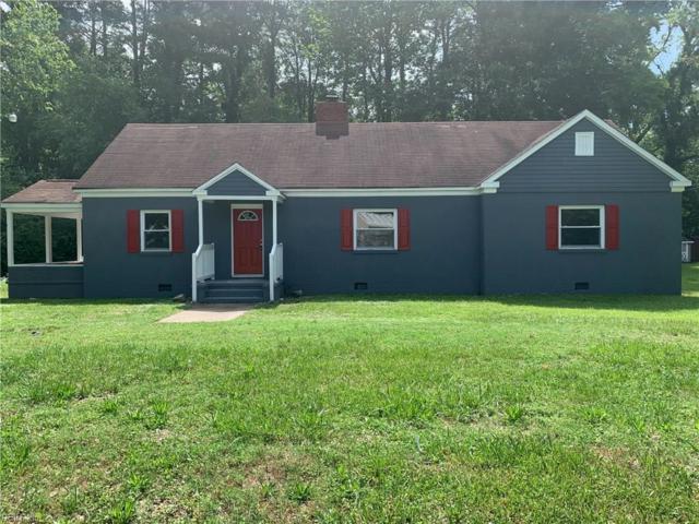 1030 Big Bethel Rd, Hampton, VA 23666 (#10263740) :: Abbitt Realty Co.