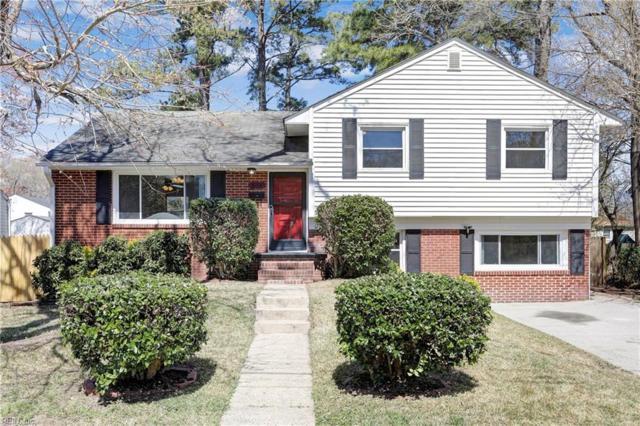 846 Weymouth Ter, Hampton, VA 23666 (#10263790) :: AMW Real Estate