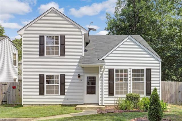 182 Lees Mill Dr #334, Newport News, VA 23608 (#10263805) :: RE/MAX Alliance