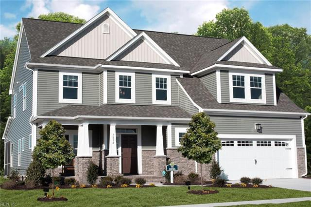 143 Homestead Ln, Moyock, NC 27958 (#10263811) :: Kristie Weaver, REALTOR