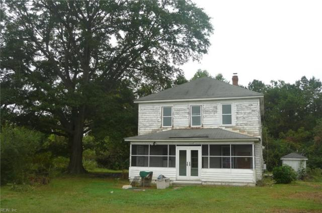9782 Davenport Rd, Gloucester County, VA 23061 (#10263814) :: RE/MAX Central Realty