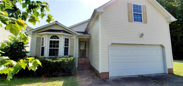 3701 Polk St, Portsmouth, VA 23703 (MLS #10263821) :: Chantel Ray Real Estate