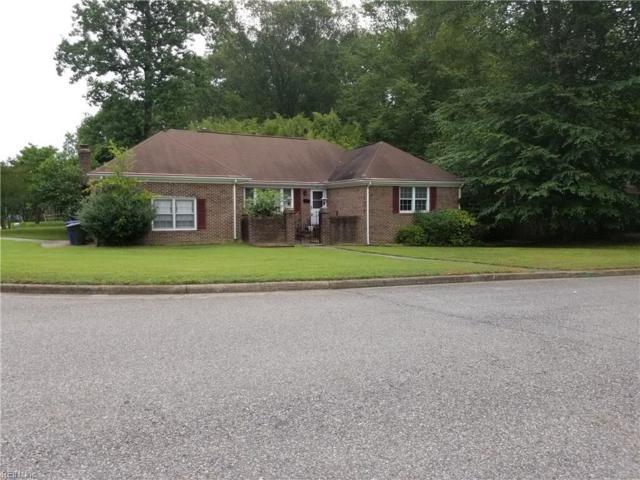 868 Loraine Dr, Newport News, VA 23608 (#10263828) :: Abbitt Realty Co.