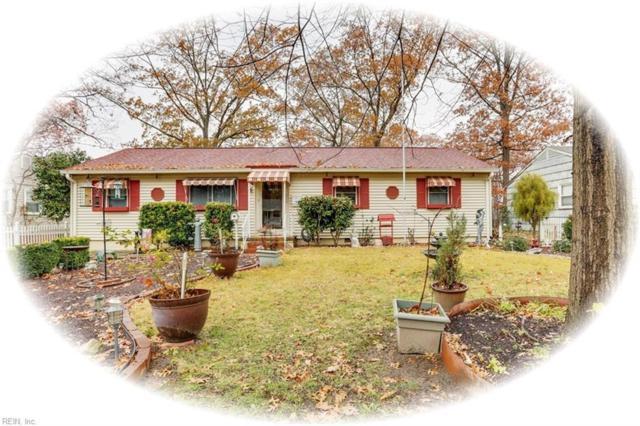 214 Robinson Dr, Newport News, VA 23601 (MLS #10263829) :: Chantel Ray Real Estate