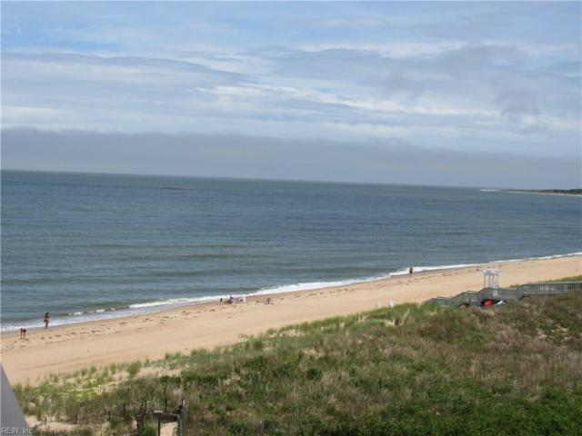 2830 Shore Dr #501, Virginia Beach, VA 23451 (#10263843) :: RE/MAX Alliance