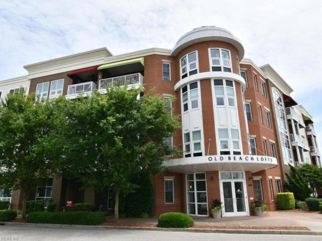 2951 Baltic Ave #309, Virginia Beach, VA 23451 (#10263844) :: Kristie Weaver, REALTOR