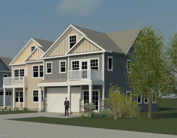 Lot 3B Old Courthouse Way, Newport News, VA 23602 (#10263859) :: Abbitt Realty Co.