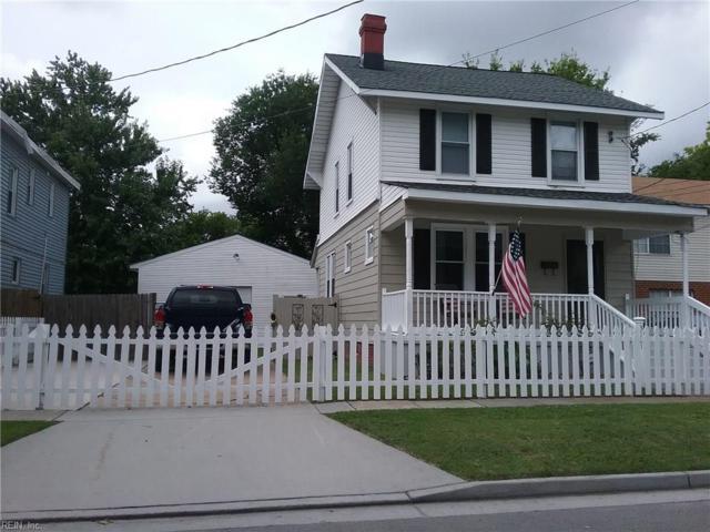 3121 Vimy Ridge Ave, Norfolk, VA 23509 (#10263872) :: Atlantic Sotheby's International Realty