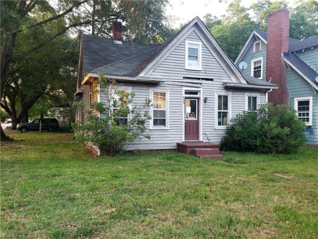 903 Park Ave, Chesapeake, VA 23324 (#10263883) :: Upscale Avenues Realty Group