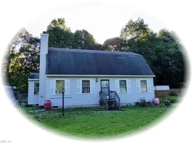 8220 Oak Tree Farms Ln, Gloucester County, VA 23061 (#10263886) :: AMW Real Estate