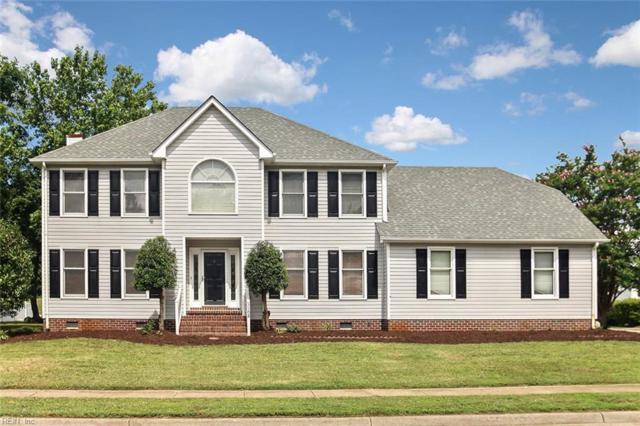 1108 Fairway Dr, Chesapeake, VA 23320 (#10263934) :: Abbitt Realty Co.