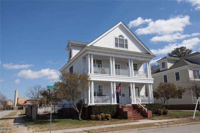7 Linden Ave, Portsmouth, VA 23704 (#10263940) :: Kristie Weaver, REALTOR