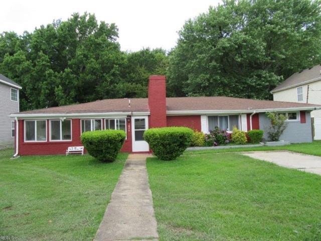 1820 Hoover Ave, Chesapeake, VA 23324 (#10263958) :: Upscale Avenues Realty Group