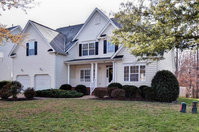 109 Clipper Ct, York County, VA 23185 (#10263959) :: Momentum Real Estate