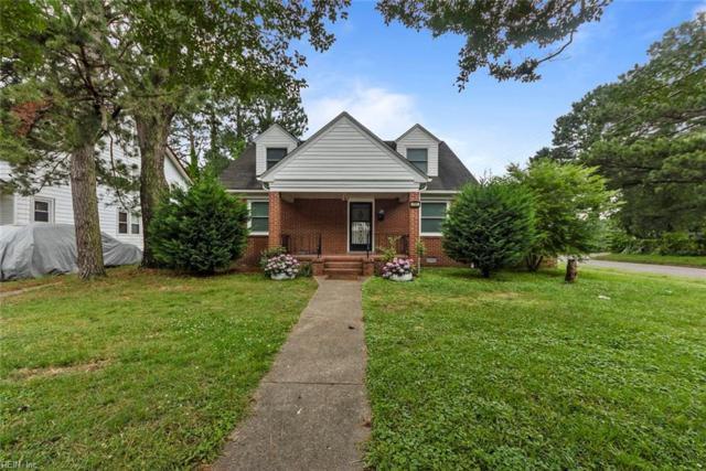 2100 Evergreen Pl, Portsmouth, VA 23704 (#10263968) :: AMW Real Estate