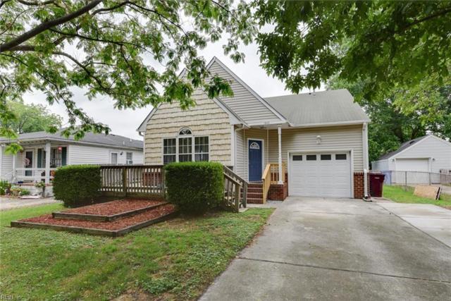 1808 English Ave, Chesapeake, VA 23320 (#10263978) :: Kristie Weaver, REALTOR