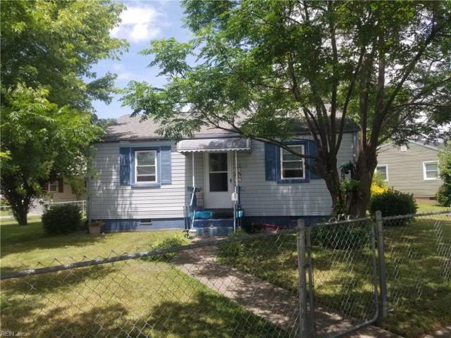 1000 Johnstons Rd, Norfolk, VA 23513 (#10263980) :: Abbitt Realty Co.