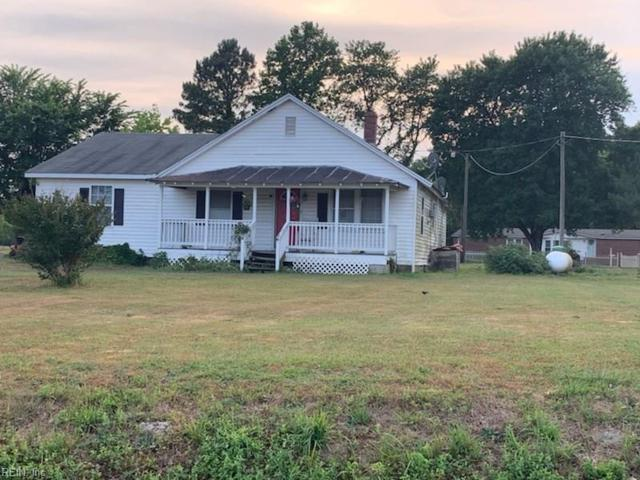 23000 Barrett Town Rd, Isle of Wight County, VA 23898 (#10263989) :: Berkshire Hathaway HomeServices Towne Realty