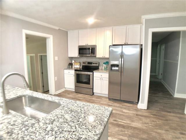 16 Benton Ave, Portsmouth, VA 23702 (MLS #10264013) :: Chantel Ray Real Estate