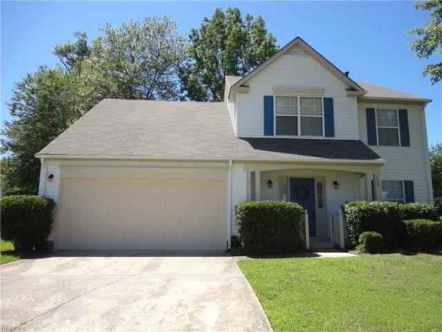 104 Bellgrade Dr, Hampton, VA 23666 (MLS #10264026) :: Chantel Ray Real Estate