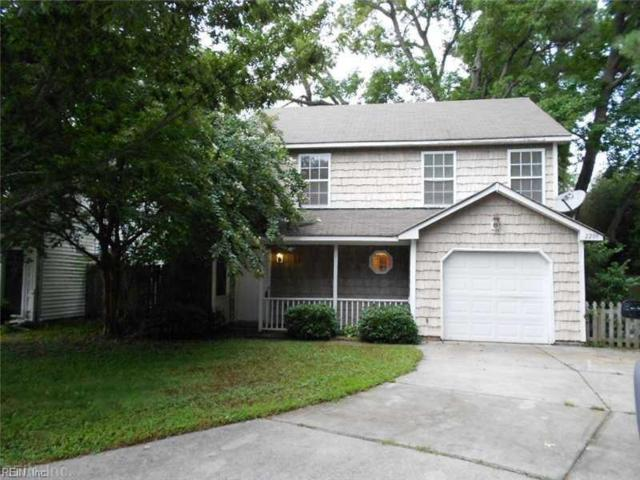 2200 Chicks Beach Ct, Virginia Beach, VA 23455 (#10264038) :: Kristie Weaver, REALTOR