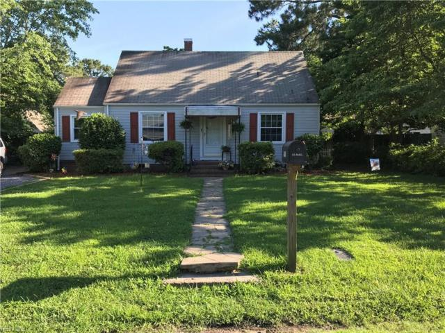 5303 Vick St, Portsmouth, VA 23701 (#10264059) :: Abbitt Realty Co.